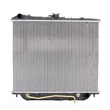 radiator for isuzu trooper opel vauxhall monterey 3 1 td 3 2 v6