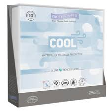 protect a bed therm a sleep cool queen moisture wicking tencel