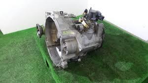 manual gearbox vw passat 3a2 35i 2 0 91066