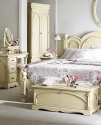 Shabby Chic Bed Frame Shabby Chic Bedroom Design Ideas Gyleshomes Com
