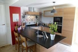 fabricants de cuisines cuisiniste à arles 13 cuisine moderne en chêne fabricant de