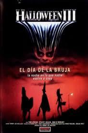 Halloween 3: El día de la bruja