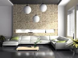 steinwand wohnzimmer beige steinwand wohnzimmer beige