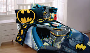 Bed Comforters Full Size Bedroom Batman Comforter Set To Enhance The Look Of A Child