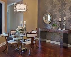 Decorating Dining Room Ideas Black Metal Chandelier Small Formal Dining Room Beige Painted Wall