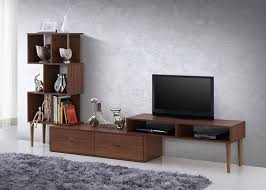 modern tv unit amazon com baxton furniture studios haversham mid century retro