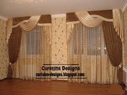 Contemporary Orange Curtains Designs Contemporary Windows Curtain Designs Windows Curtain Set