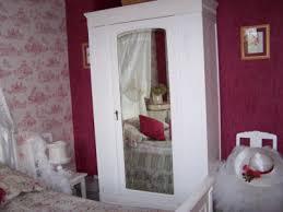 chambre toile de jouy decoration chambre toile de jouy