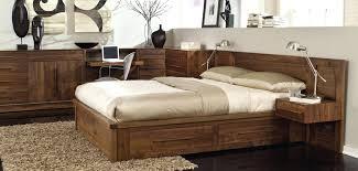King Platform Storage Bed With Drawers Storages Modern Single Bed Designs With Storage Modern Storage