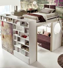 20 creative space saving ideas for home the grey home