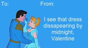 Disney Valentine Memes - 12 disney valentines that will destroy your childhood disney