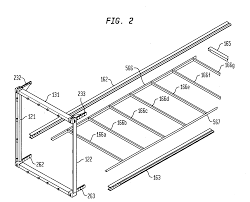 patent us20070000921 one way cargo container google patents