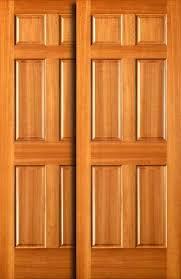 Wood Closet Doors Sliding Closet Doors Modern Ideas Wood Sliding Closet Doors Door