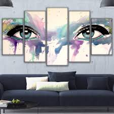 aliexpress com buy modular canvas abstract pictures home decor