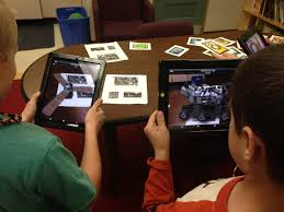 augmented reality coming to a near you teachers with apps