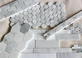 Its All In The Details Basement Update Satori Design For Living - Marble backsplash tiles
