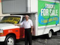 toyota uhaul truck for sale u haul box trucks for sale in ta fl at u haul truck sales of