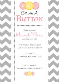 photo baby shower invitations elephant image