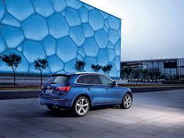 Audi Q5 Horsepower - 2016 audi q5 could get e tron and tri turbo v6 tdi engines