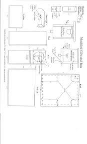 Building Bird Houses Plans Elegant House Plan Nestbox Plans Bird