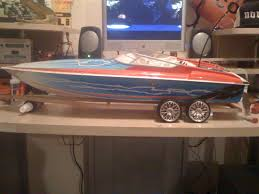 Radio Controlled Model Boat Plans April 2017 Build Your Own Pontoon Boat Trailer