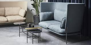 canapé haut dossier canapé design découvrez notre sélection