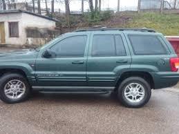 green jeep grand cherokee jeep grand cherokee dalimis skelbimai skelbiu lt