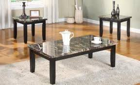 faux marble coffee table furniture depot calgary wholesale furniture stores
