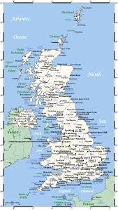 Map Of England And Wales Map Uk Cities Map Map Of England With Cities Map Of England And