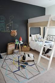 Oeuf Bunk Bed Inspiration Shared Rooms With Bunk Beds Winter