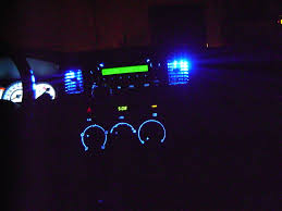 lexus warning lights dashboard replace you cars instrument panel lights with leds 8 steps