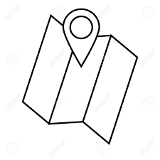 Google Map Icons Google Map Location Map Navigation Position Icon Royalty Free