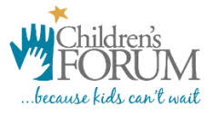 children s children s forum because kids can t wait