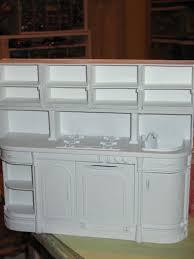 dollhouse kitchen cabinets artsy fartsy barbie u0027s kitchen
