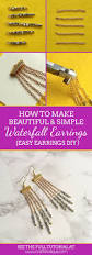 get 20 how to make earrings ideas on pinterest without signing up