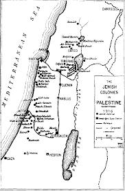 13 Colony Map 21