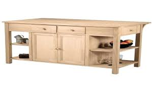 Unfinished Furniture Kitchen Island Unfinished Furniture Kitchen Island Kitchen Islands And Carts With