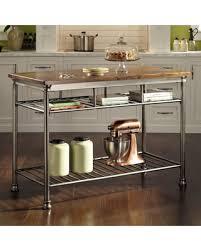 home styles kitchen island find the best deals on home styles orleans wire rack kitchen island