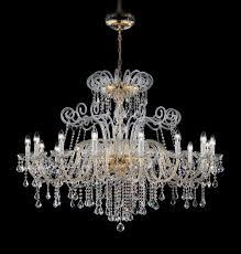 swarovski home decor large tuscan style dome italian chandelier chairish image of