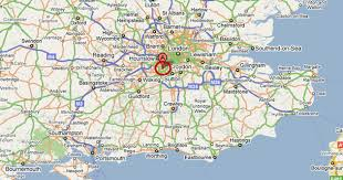 England On A World Map by Cafe The Starbucks Project Page 5
