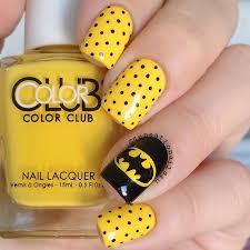 best 25 batman nails ideas on pinterest batman nail designs
