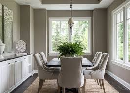 image result for dorian gray sherwin williams dining room