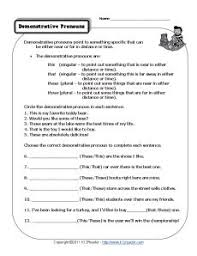 best ideas of interrogative pronouns worksheets for grade 3 for