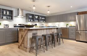 ideas for modern kitchens outstanding modern country kitchen 20 princearmand