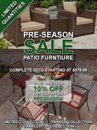 Patio Furniture Coupon Landscaperoutlet Com Creating Today U0027s Outdoor Lifestyle