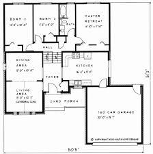 front to back split house 4 level backsplit house plans escortsea