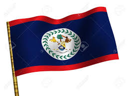 Belize Flag National Flag Belize Stock Photo Picture And Royalty Free Image