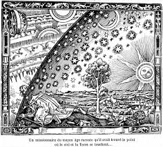 photo engraving the flammarion engraving andrew r cameron