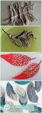 Diy Arts And Crafts Pinterest Best 25 Yarn Crafts Ideas On Pinterest Easy Yarn Crafts Things
