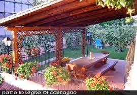preventivo tettoia in legno tettoia in legno proseges it